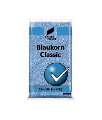 BLAUKORN CLASSIC 12.8.16+3 SAC 25KG