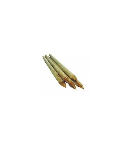 PIN PIQUETS FRAISES H2.00  DIAM 5