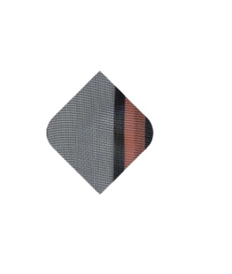 FILET NOIR A OLIVE 75g/m²